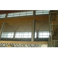 Buy cheap Water And Moisture Resistant PVC Wall Panel Material For Hall from wholesalers