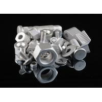 Second Generation Dacromet Coating With 20- 60s Spray Coating / 60-90s Tin Zinc Plating