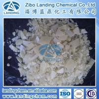 Buy cheap Ferric Aluminium Sulphate/ Aluminum Sulfate for water treatment from wholesalers