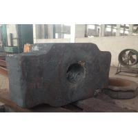 Buy cheap 1950mm Length Alloy Steel Forgings , Pressure Vessel Container Part Forging product