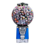 Buy cheap Multifunctional Candy Vending Machine , Custom Vending Machines Circular Shape from wholesalers