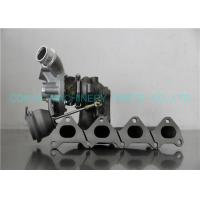 Buy cheap High Strength Ihi Rhf3 Turbo , Precision 78mm Turbo VP58 03C145702H from wholesalers