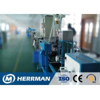 Buy cheap Tight Buffering Optical Fiber Cable Manufacturing Machinery For Micro Cable from wholesalers