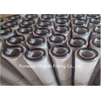 Buy cheap Self Cleaning Air Dust Filter 325 * 660 Industrial Polyester Fiber / Non-Woven / Dust Filter Cartridge from wholesalers