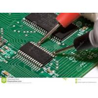 Buy cheap 18u cooper lead free HASL pcb&pcb assembly from wholesalers