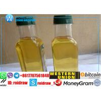 Buy cheap Trenbolone Mix Tri Tren 200 Liquid Oral Steroids Bulking Cycles Muscle Mass Parabolan from wholesalers