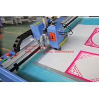 Buy cheap Computerized Mat Board Photo Gallery Frame Passepartout Mount Cutter Plotter from wholesalers