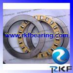 Buy cheap P0, P6, P5, P4 Original / Genuine ZWZ 81114M Single Row Thrust Roller Bearings from wholesalers