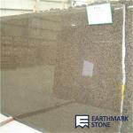 Buy cheap Tropical Brown Granite Slab from wholesalers