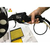 Buy cheap Touch Screen Operated Automatic Cable Tie Tool Handheld Gun For Reel Cable Ties from wholesalers