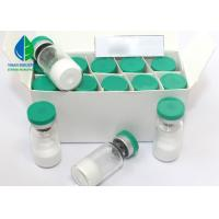 Buy cheap 99% Purity Peptide Growth Hormone Recombinant Human Erythropoietin EPO Injection from wholesalers
