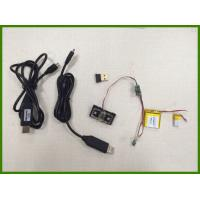Buy cheap Msr009 (Msr008/Msr007) Magnetic Card Reader with 3mm 3-Tracks Magnetic Reader Head from wholesalers