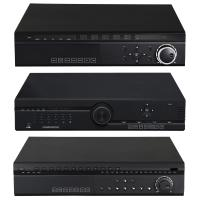 Buy cheap N70-36E ONVIF NVR 36X720P or 25X1080P or 8X3MP or 4X5MP HD Video 8/9XHDD Ports from wholesalers