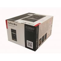 Buy cheap Foldable 350g C1S corrugated cardboard boxes 3 Layers Flat Cartons product
