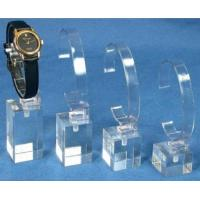 Buy cheap Cool Designed Countertop Acrylic Watch Display from wholesalers