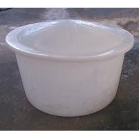Buy cheap 1000L Treering Round Plastic water tank product