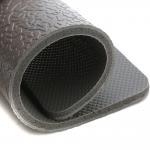 Buy cheap 4.5mm Industrial Vinyl Flooring , Durable Rigid Core Vinyl Plank Flooring from wholesalers