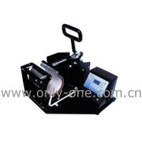 Buy cheap Digital Mug Heat Press Machine from wholesalers