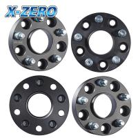 Buy cheap CNC Machined Toyota Tacoma Wheel Spacers , 4 Runner Tundra Wheel Spacers from wholesalers