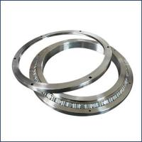 Buy cheap High Precision Cross Roller Bearing , Industrial Turntable Bearings For Clean Rooms from wholesalers