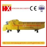 Buy cheap ISO CE Wood crushing machine / wood chipping machine / tree grinding machine from wholesalers