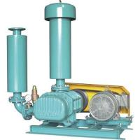 Buy cheap Greatech Standard Type Positive Displacement Roots Blower from wholesalers