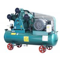 Buy cheap 230L 10HP Reciprocating Air Compressor With 0.84m3/min Capacity from wholesalers