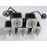 Buy cheap Industrial Hybrid High Torque Stepper Motor Speed Control High Precision from wholesalers