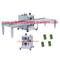 Buy cheap Simplized PCB Depaneling Machine from wholesalers