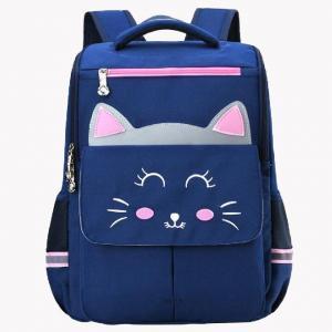 Buy cheap Grade 3-6 Cute Cartoon Odm Boy Kids School Bag Backpack product