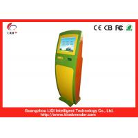Buy cheap Vandal-proof Hotel Vending Machine Kiosk Self-service For Cinema Ticket from wholesalers