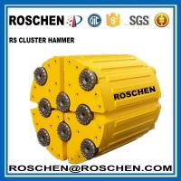 Buy cheap Jumbo Hammer Utility Power Pole Cluster Drill For Creates Electric Pole Sockets In Hard Rock from wholesalers