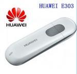 Buy cheap New Unlocked 7.2Mbps HUAWEI E303 3G HSDPA Modem And 3G USB Modem PK E220 E1750 E1550 E3131 from wholesalers