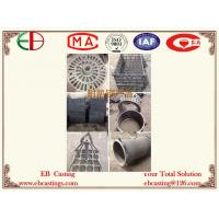 Heat-treatment Furnace Parts Design & Supply EB22244
