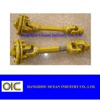 Buy cheap 4x4 Power Take off PTO Drive Shafts Shear Bolt Torque Limiter from wholesalers