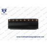 Buy cheap High Power WiFi GPS GSM/CDMA DCS /PHS Cell Phone signal UHF VHF Lojack Jammer from wholesalers