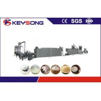 Buy cheap Custom Baby Food Making Machine / Processing Equipment Food Grade Stainless Steel from wholesalers