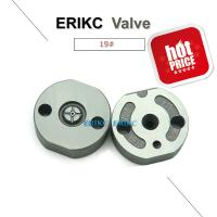 Buy cheap ERIKC Isuzu 095000-5340 genuine excavator CONTROL valve plate 0950005344 denso valve injector 095000 5343 ( 8976024852 ) from wholesalers
