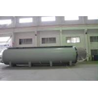 Buy cheap Vulcanizing autoclave tank Steam boiler heating / electric heating direct and indirect steam heating product
