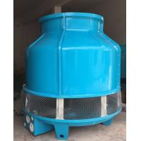 Buy cheap Big Capacity 80T Industrial Pvc Water Cooling Tower Corrosion Resistance from wholesalers