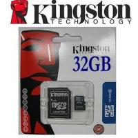 Buy cheap 32GB kingston Mirco SD SDHC  memory card from wholesalers