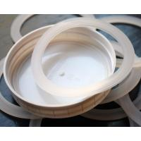 Buy cheap high quality competitive hot sale silicone food grade bottle cap gasket bottle seals from wholesalers