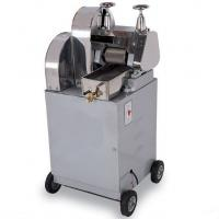 Buy cheap Sugarcane Juice Extractor Machine Food Production Equipment 300kg/h from wholesalers