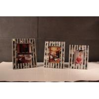 Buy cheap Artistic & Practical Customized Picture Frames Plywood Frame With Shell from wholesalers