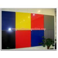Buy cheap Outdoor Wall Aluminium Compositing Panels/Composite Aluminum Sheets/External Wall Material from wholesalers
