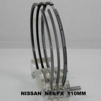 Buy cheap 7000 c.c. Line-honing sr20det Piston Ring Set Nissan NE6 / FX , U.S.A Spec 12040-95029 from wholesalers