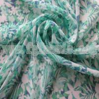 Buy cheap 100% Poly Hi-multi Chiffon Woven Fabric WCD-052 from wholesalers