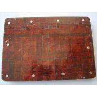 Buy cheap bamboo plywood for construction /block making machine from wholesalers