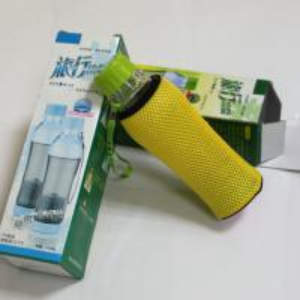 Buy cheap Health Alkaline Nano Energy Flask 350ml product