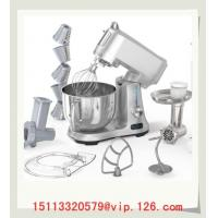Buy cheap Planetary Stand Mixer/ Baking Mixer Machine/ Multi-function Stand Fresh Milk Cake Mixer from wholesalers